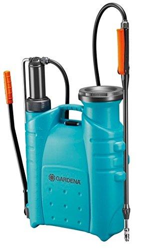Garden 12l Sprayer (Gardena 884 Back Pack Sprayer)