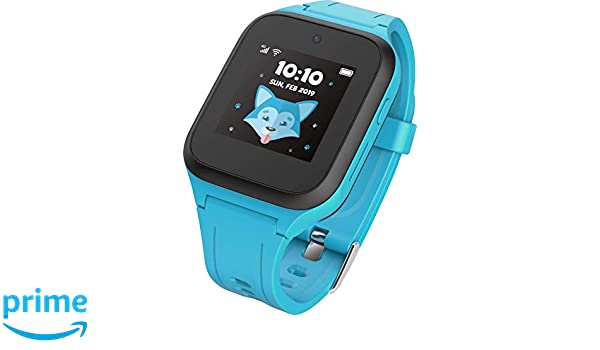 TCL MT40X MOVETIME - Smartwatch para niños con Tarjeta Nano ...