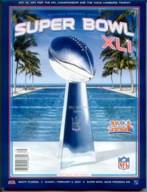super bowl 2007 - 8
