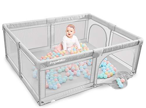 ANGELBLISS Baby playpen Playpens