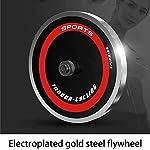 CHENYE-Inizio-Cyclette-Formazione-Indoor-Cycling-Spin-Bike-Verticale-Cyclette-Cicli-Aerobic-Fitness-Trainer-Allenamento-stazionario-Attrezzature