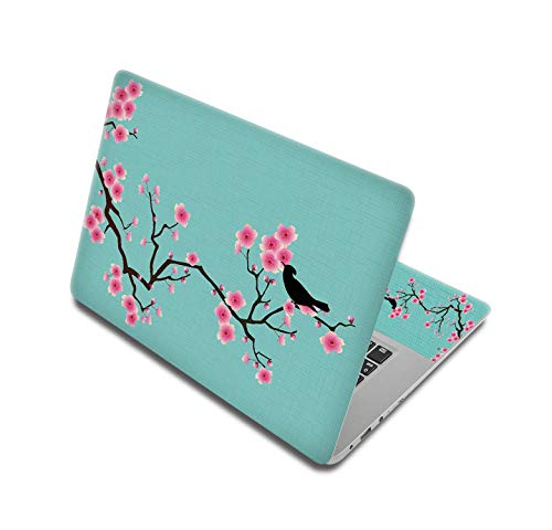 Laptop Skin 15 17 Inch Laptop Protective Film Tablets Cover Notebook Stickers Compatible For Acer/Hp/Toshiba/Lenovo/Mac Air 13.3,17 - Inch Film 17