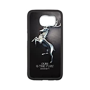 Samsung Galaxy S6 Phone Case Game of Thrones SA81845