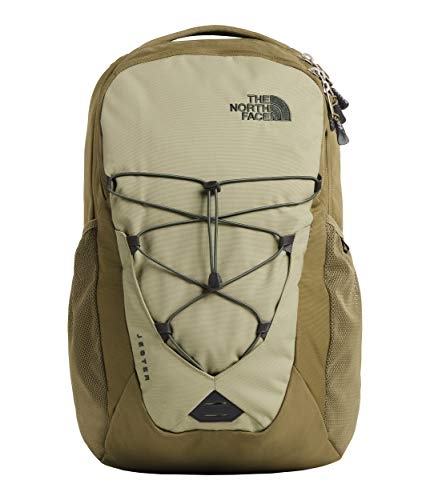 The North Face Jester Backpack, Twill Beige/British Khaki