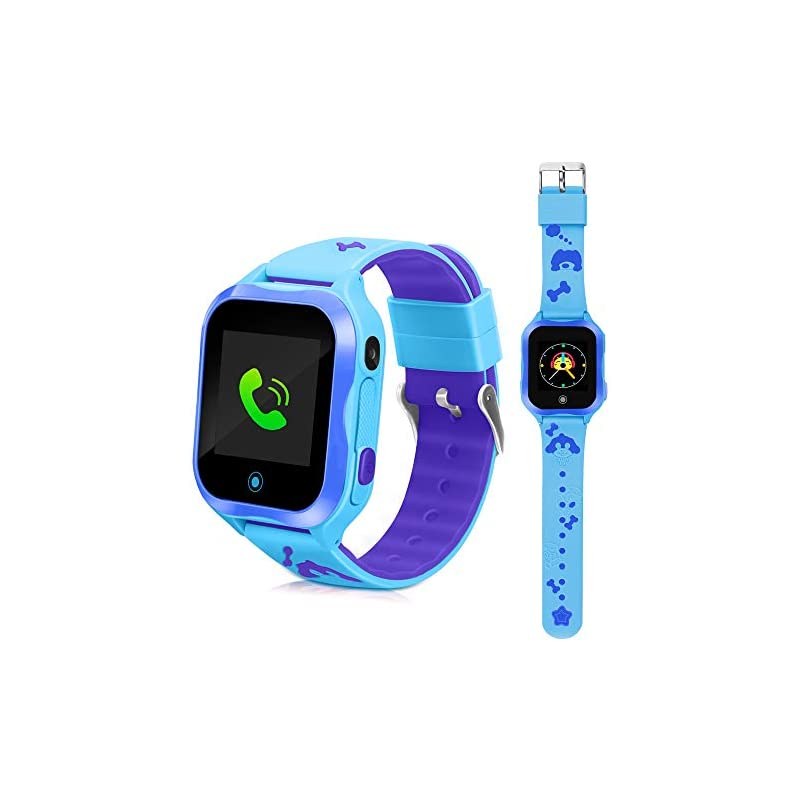 Waterproof Watch Smart Watches for Kids
