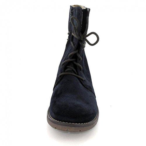 Sabalin Stiefel Blue, Farbe: Blau