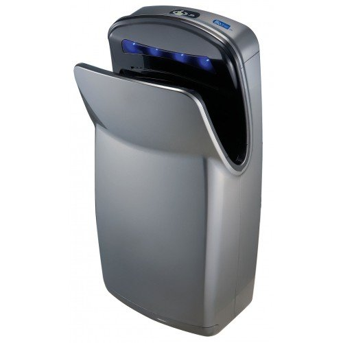 Janitorial Express GD085-S Biodrier Hand Dryer Silver