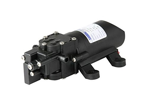 SHURFLO 105003 12V Low Flow Pump by SHURFLO
