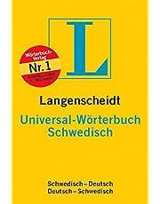 German Schwedisch Dict.Max 25%