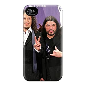 New Fashion PremiumDiy For LG G2 Case Cover Metallica
