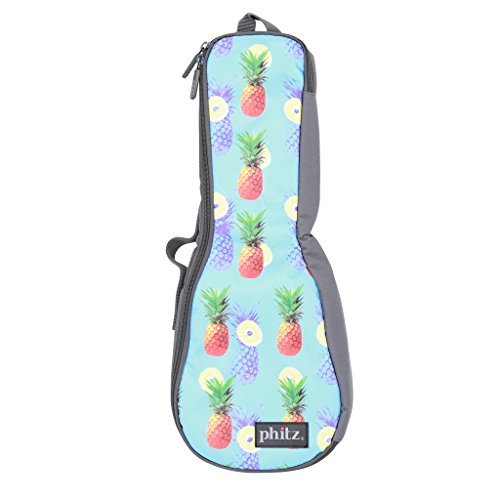 Case Padded Carrying Comfortably Pineapple Phitz product image