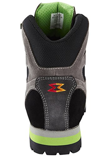 Garmont Dragontail HIKE GTX - Calzado - gris 2016 Grey/Green