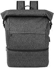 Lixada Laptop-Rucksack geeignet für bis zu 43,2 cm (17 Zoll)