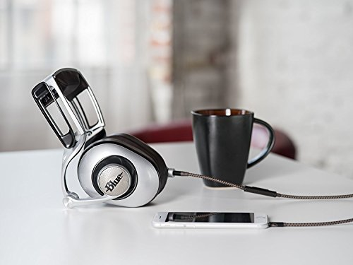 Blue Ella Planar Magnetic Headphones with Built-In Audiophile Amp
