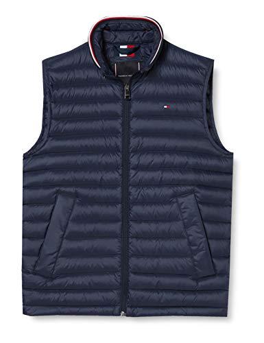 Tommy Hilfiger Core Packable Down Vest Jacket Homme