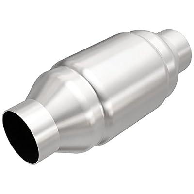 Magnaflow 54956 Universal Catalytic Converter (Non CARB compliant)
