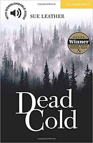 「deadcold 洋書」の画像検索結果