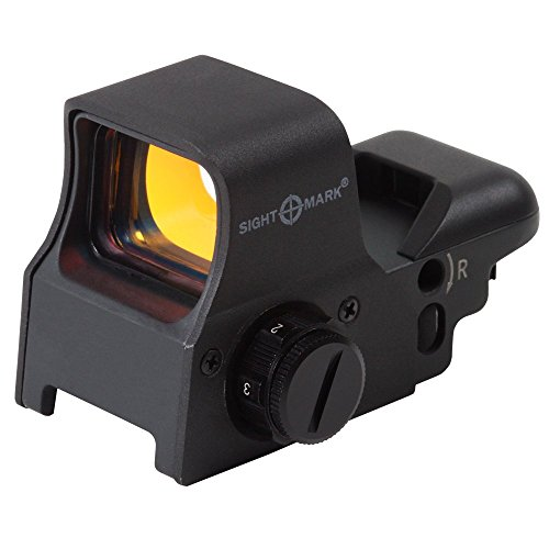 Sightmark Ultra Shot Reflex Sight Dove Tail (Certified Refurbished) by Sight Mark