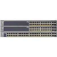 NETGEAR GS752TP-100NAS ProSafe 48 Port Gigabit Switch