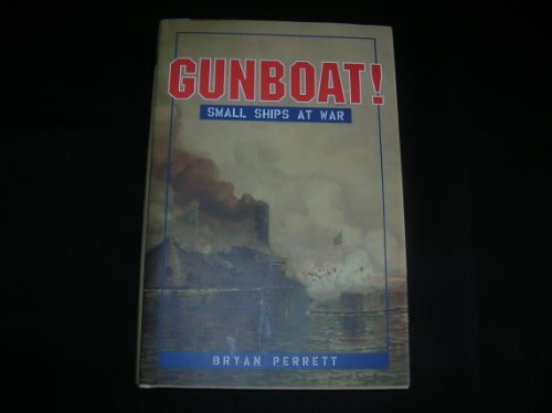 Download Gunboat! Small Ships at War pdf epub