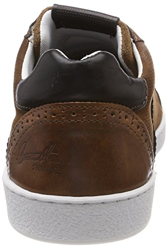 Bullboxer Men's 3220f Trainers Brown (Brown P3cb) footlocker pictures cheap price uX88e