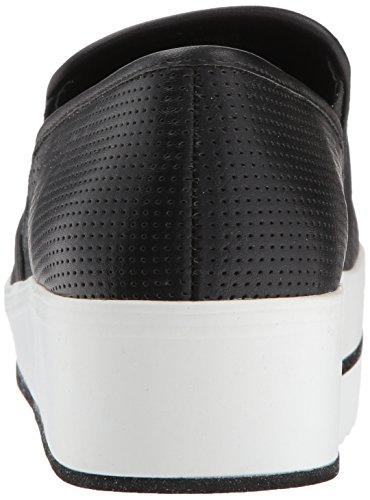 Women's 10 Madden Becca Sneaker Black Steve Us M v45Bqwnxn