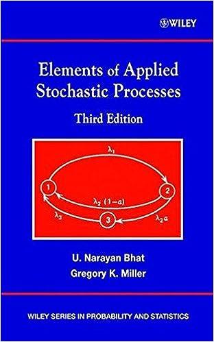 Amazon elements of applied stochastic processes elements of applied stochastic processes 3rd edition fandeluxe Gallery
