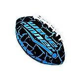 Wave Runner Grip It Waterproof Football- Size 9.25