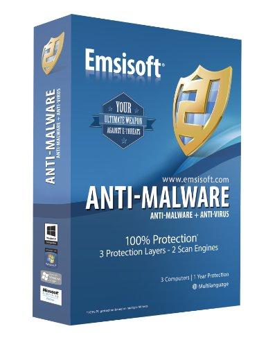 Nova Development US MV 3005 Anti Malware