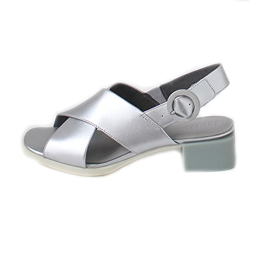 Camper Womens Kobo - K200327 Medium Gray 39 B EU iVH8j