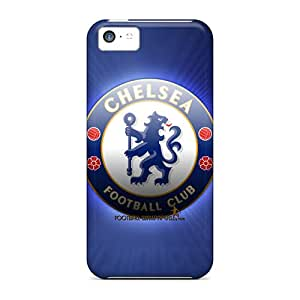 New Premium SKu955UxZS Case Cover For Iphone 5c/ Chelsea Fc Protective Case Cover