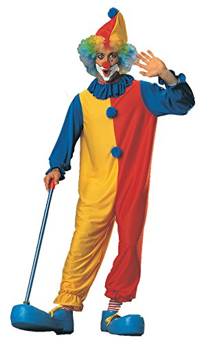 with Clown Costumes design