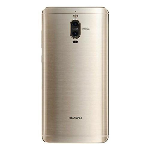 Huawei Mate 9 Pro 4GB Ram 64GB Storage Gold - Dual SIM, 4G LTE, Multi-Language, Google Play Store, No Warranty