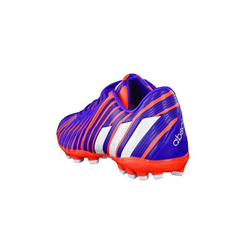 adidas Fussballschuhe P Absolion Instinct AG 40 solar red/ftwr white/night flash s15