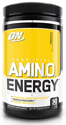 Optimum Nutrition Energy Coffee Extract