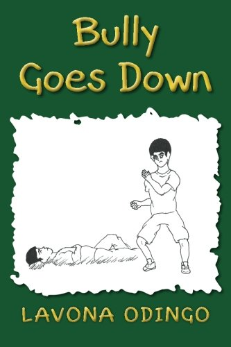Bully Goes Down ebook