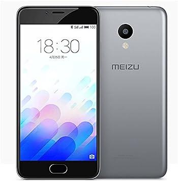 Meizu M3 Mini - nuevo 4G LTE con Android 5.1 64bit Octa Core 5 pulgadas 13 MP 2 GB 16GB Smartphone negro: Amazon.es: Electrónica