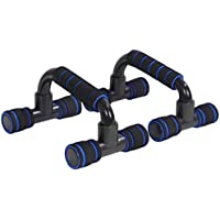1 Pair of Push Up Bar Stands I-Type Handles Fitness Enquipment Gym Home Muscle Training Tools Hot selling