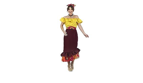 Limit Sport- Disfraz Cubana Liz, M (MA469): Amazon.es: Juguetes y ...