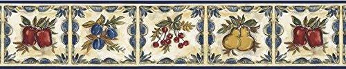 Fruits Wallpaper Border AW77388
