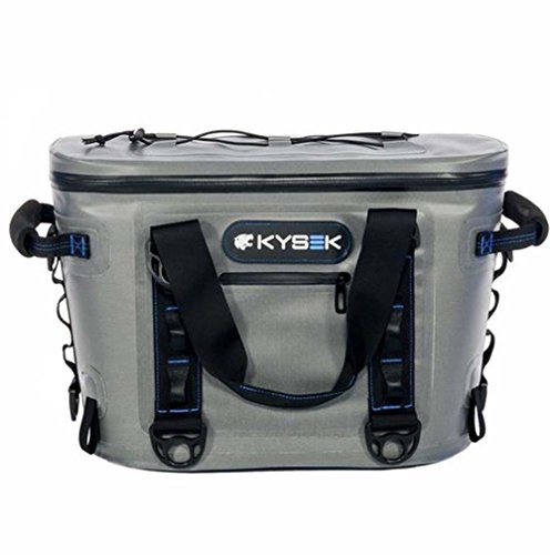 Kysek Soft Cooler Review The Cooler Zone