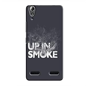 Cover It Up - Up In Smoke A6000 Hard Case
