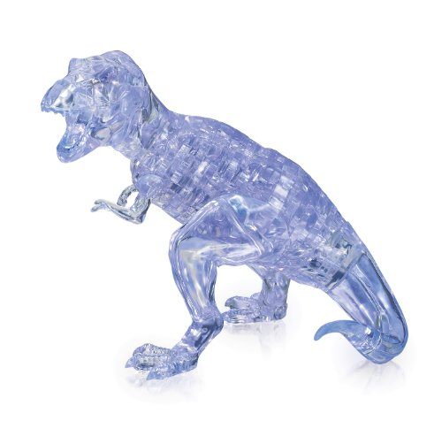 Funtime Gifts Cystal Puzzles T-Rex ()