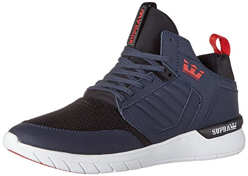 clearance best store to get Supra Method Skate Shoe Navy - White big discount for sale cheap price wholesale DKOxL4xMu