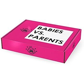 Babies vs. Parents