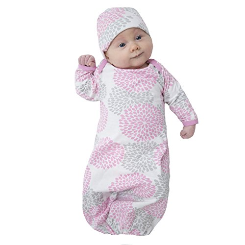 infant and girl matching dresses - 9
