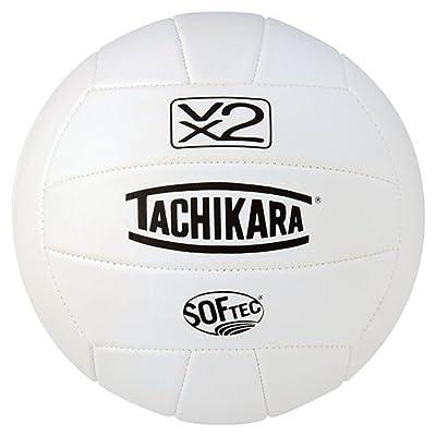 Tachikara SofTec VX2 Volleyball by Tachikara