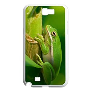 Frog Classic Personalized Phone Case for Samsung Galaxy Note 2 N7100,custom cover case ygtg530900