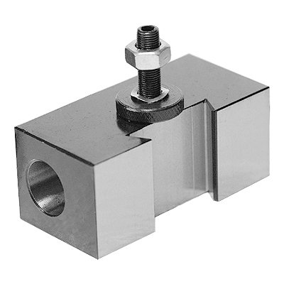 HHIP 3900-5228 BXA Series No. 53, 54, 55 Morse Taper Holder for Drilling (Taper Turning Morse)