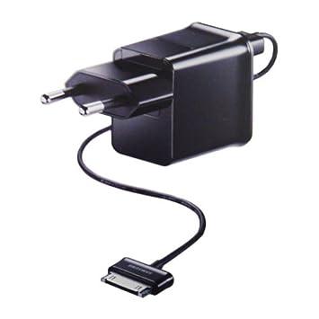 Samsung ETA-P10E - Cargador para Samsung P1000 Galaxy Tab ...